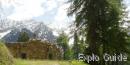 Chiusa di Strino Austrian fort, forte Velon, Vermiglio, Trentino