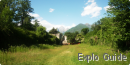 Forte di Fuentes ruins, Colico, Como lake