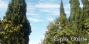 Villa Cipressi gardens, Varenna, Como lake