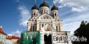 St. Alexander Nevsky Orthodox Cathedral, Tallin