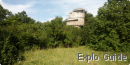 Pakri observation tower and bunkers, Paldiski