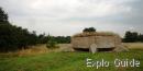 Stebel Soviet Coastal Battery, Sääre, Saaremaa island