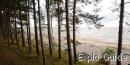 Veczemes Red cliffs, Mantini, Salacgrïva