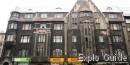 Brīvības iela Art Nouveau building by Laube, Riga