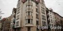 Lāčplēša iela 7 Art Nouveau building, Riga