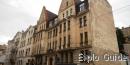 Skolas iela 4  Art Nouveau building, Riga