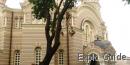 Nativity orthodox Cathedral, Kristus Piedzimšanas pareizticīgo katedrāle, Riga
