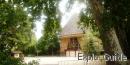 Pagode de Vincennes, pagoda, Paris