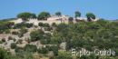 Le Castellas de Montpeyroux, Le Barry