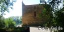 Roquemengarde water mill, Paulhan