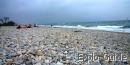 Plage des Aresquiers, naturist beach, Frontignan