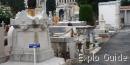 Cimetière marin, cemetery, Sète