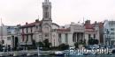 Palais consulaire de Sète Art Déco building