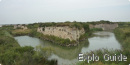 Fort de Peccais, Aigues-Mortes