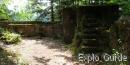 Pain-de-Sucre WW1 bunkers, Celles-sur-Plaine