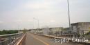 Pakmun dam, Khong Chiam