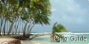 """""""Panama's Maledives"""" - no luxury though, just an explorer's heaven!"""