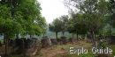 Plain of Jars site 3, Phonsavan, Xieng Khouang