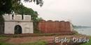 Pom Phet fortress, Ayutthaya