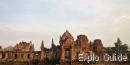 Prasat Muang Tam Khmer temple, Isan