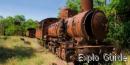 Rayak Railway Museum