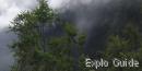 Fournaise volcano museum, Bourg-Murat