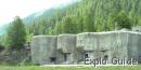 Roche-La-Croix Maginot fortress