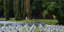 Romanian Military Cemetery, Soulzmatt, Alsace