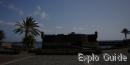 San Juan fort, Santa Cruz, Tenerife