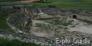 Segobriga Roman city, La Mancha