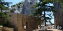 Sainte-Victoire Mountain, Priory of Sainte Victoire, Croix de Provence