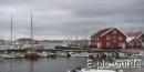Skärhamn, Tjörn island