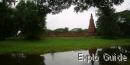 Sri Nakakharin Park vestiges, Ayutthaya
