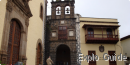 La Orotava walking tour, Tenerife