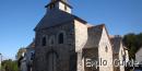 Chapel Saint-Blaise, Arnac-Pompadour