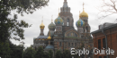 Church of the Savior on the Spilled Blood, Saint-Petersburg