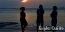 Sumur getaway beach