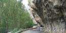 Tarn river gorges car tour