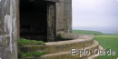 Todt Battery, Gris-Nez cape