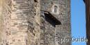 César Tower , Allassac, Corrèze