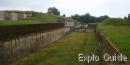 Uxegney Fort, Épinal, Vosges
