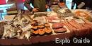 Fish Market , Chioggia, Italy