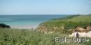 Varengeville sur mer, Albaster coast
