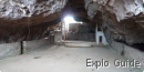 Vieng Xian Caves hidden city, Houapanh