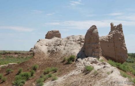 Koy Kala, Ancient Khorezm