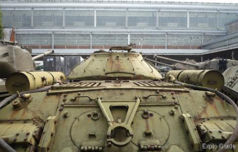 Belgium army Museum, Brussels