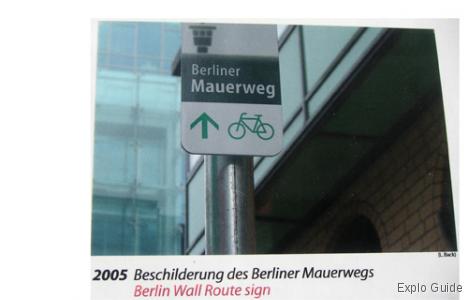 The Berlin Wall, Ostbahnhof, Friedrichshain