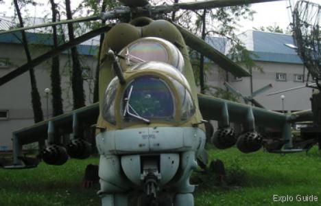 Bulgaria army Museum, Sofia