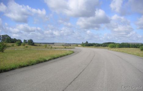 Vandel Air base