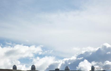 CIDA Astronomical Observatory Merida